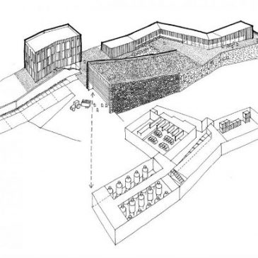 Bodega Institucional de La Grajera