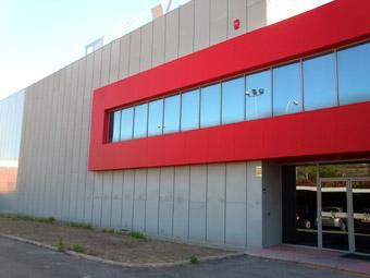 La nueva planta de AUXILIAR CONSERVERA, S.A. en Agoncillo (La Rioja) ya está operativa.