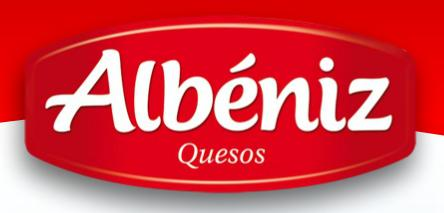 'Quesos Albéniz' entrará en yogures y postres lácteos a través de 'Grupo Lac'