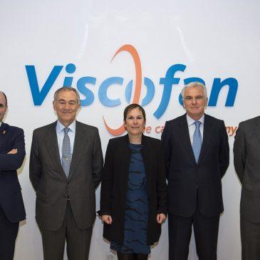 VISCOFAN, una empresa de interés