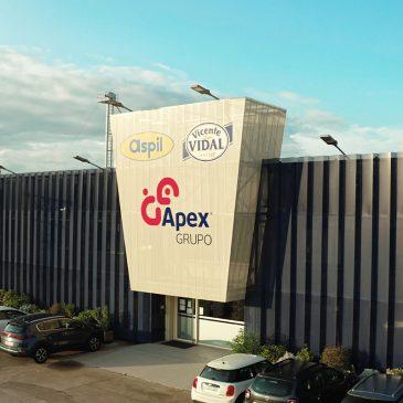 PROYECTOS NAVARRA acompaña a APEX en esta nueva inversión en Ribaforada
